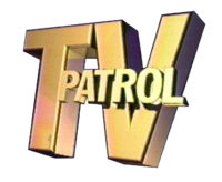 TV Patrol Logo February 1996