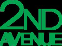 2nd Avenue Logo 2015