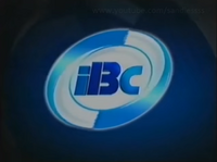IBC 13 Logo ID Where the Action Is-2