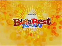 ABS-CBN Bida Best sa Tag-Araw Test Card