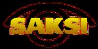 Saksi Logo 1999