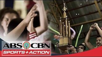 ABS-CBN Sports And Action Station ID 2014