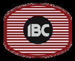 IBC 13 Logo 1985