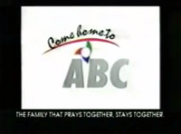 ABC 5 The Family That Prays Together Stays Together (2001-2004)