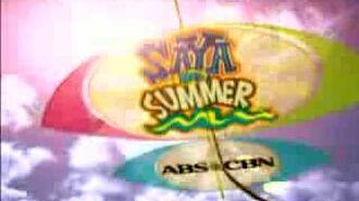 """ABS CBN """"Saya ng Summer"""" Station ID 2002- FREE (Roselle Nava & Bukas Palad) (Gino Torres)"""