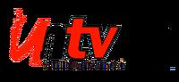 UNTV Your Intelligent Alternative Logo 2005