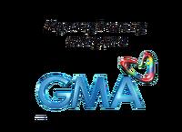 GMA Kayo ang laman ng aming puso Logo 2017