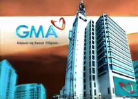 GMA Sign On and Sign Off 2009