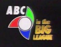 ABC 5 Logo ID 1995 without KBP