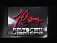 ABS-CBN 40 Years 1993-2