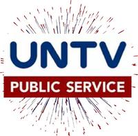 UNTV Public Service Fireworks (2016)