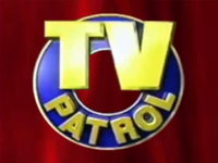 TV Patrol Art 1999