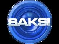Saksi Logo 2017