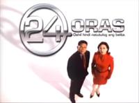 24 Oras 2004