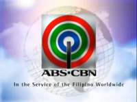 ABS-CBN SID Test Card Globe