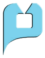 PTV 4 3D Logo (2012-2017)