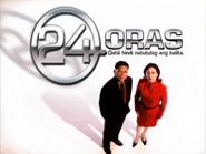 24 Oras OBB 2004
