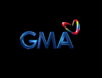 GMA Test Card 2012 with 3D