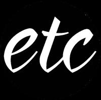 ETC Print Halloween Logo (October-November 2014)