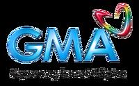GMA Kapuso ng Bawat Pilipino Logo 2011