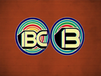 IBC 13 Logo ID Enjoy Yourself 1979