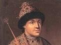 Фёдор Алексеевич - мини
