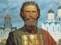 Дdmitrii donskoi