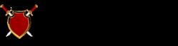 Логотип Вики воины