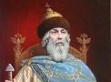 Vladimir monomakhмини