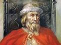 Portret-Мстислав I - мини