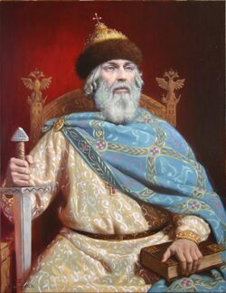 Vladimir monomakh