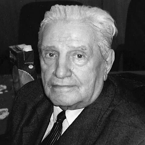Л. М. Крупчанов