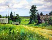 Деревня1