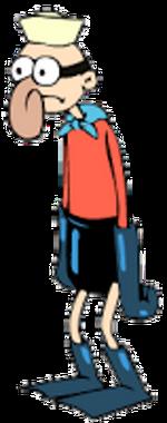 Barnacle boy-0
