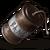 Граната из банки бобов иконка