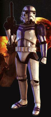 501st stormtrooper