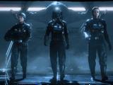 Эскадрилья «Титан»