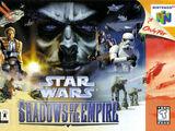 Star Wars: Shadows of the Empire (видеоигра)