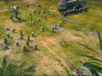 SWRofB Battle of Kashyyyk