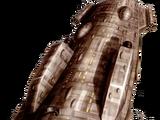 Лёгкий крейсер MC40a
