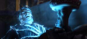 Derrown defeats Skywalker