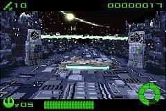 Star Wars Flight of the Falcon part 2