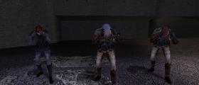 Rakghoul plague infected
