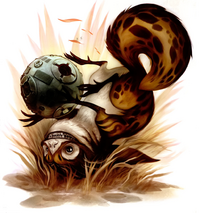 Loth cat-FFG