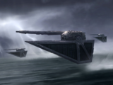 Чёрная эскадрилья (TIE/sk x1)