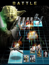 Star-wars-force-collection battle