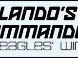 Коммандос Лэндо: На орлиных крыльях