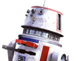 Дроид-астромеханик серии R5