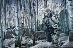 Imperial Commando Squad