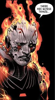 Дух Гранд-инквизитора